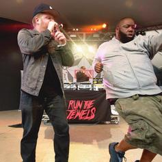 Run The Jewels - Bust No Moves