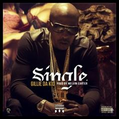 Gillie Da Kid - Single