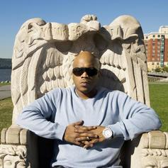 Styles P - Prhyme Ghost And Forty Feat. Fortes