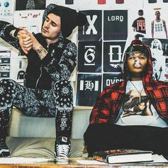 Chris Webby - Got Your Back Feat. Jitta On The Track