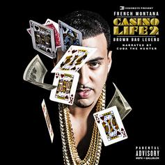 French Montana - Moses Feat. Chris Brown & Migos (Prod. By Southside, 808 Mafia & DJ Spinz)