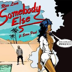 Rico Love - Somebody Else (Remix) Feat. Sean Paul