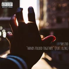Skyzoo - Hands Folded Together Feat. Elzhi