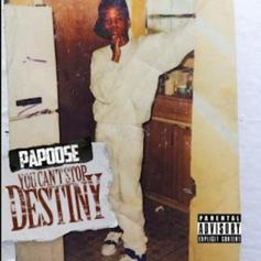 Papoose - The Bank (Prod. By Ron Browz)