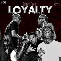 Prince Greg - Loyalty
