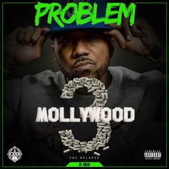 Problem - Stay Up Feat. Bad Lucc & Manolo Rose