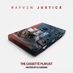 The Casette Playlist (Hosted By DJ Carisma)