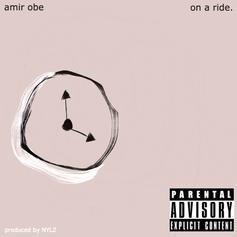 Amir Obe - On A Ride