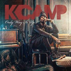 K Camp - Change Feat. Jeremih
