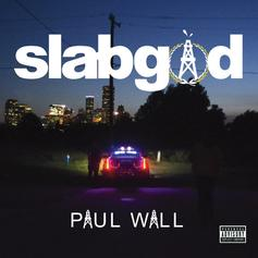 Paul Wall - Hold It Diine 4 My City Feat. Scotty ATL & Propain