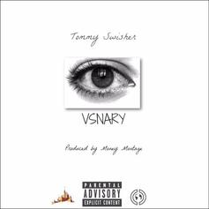 Tommy Swisher - Vsnary