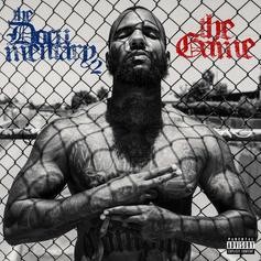 The Game - Don't Trip Feat. Dr. Dre, Ice Cube & will.i.am
