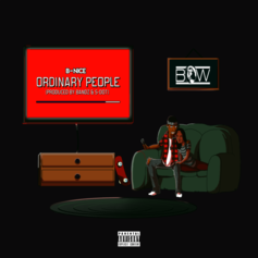 B-Nice - Ordinary People