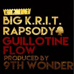 Big K.R.I.T. - Guillotine Flow Feat. Rapsody