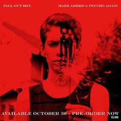 Fall Out Boy - American Beauty/American Psycho (Remix) Feat. A$AP Ferg