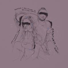 Njomza & Mac Miller - Creatures Of The Night Feat. Delusional Thomas