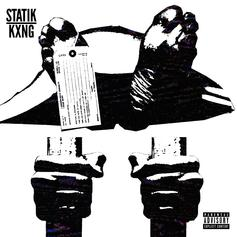 Statik Selektah & KXNG CROOKED - Dead Or In Jail