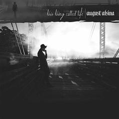 August Alsina - Been Around The World Feat. Chris Brown