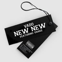 Vado - New New Feat. D. Shake
