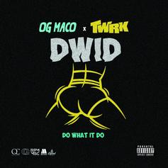 OG Maco & TWRK - Do What It Do