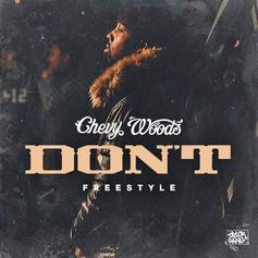 Chevy Woods - Don't (Freestyle)