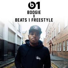 Boogie - Beats 1 Freestyle