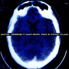 Sahtyre - Expertise Feat. Danny Brown