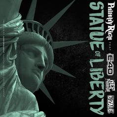 Philthy Rich - Statue Of Liberty Feat. E-40 & Nef The Pharaoh
