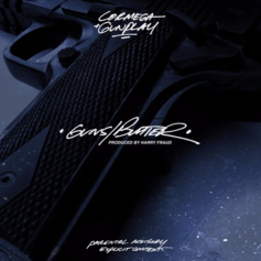Cormega & Gunplay - Guns And Butter (Prod. By Harry Fraud)