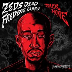 Zeds Dead - Back Home Feat. Freddie Gibbs