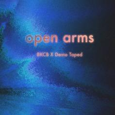 Demo Taped & RKCB - Open Arms
