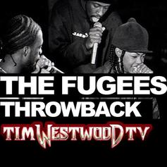 The Fugees - Unreleased 1995 Westwood Freestyle