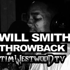 Will Smith - Tim Westwood Freestyle (2005)