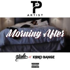 P The Artist - Morning After Feat. Wale & Kirko Bangz