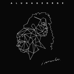 AlunaGeorge - I Remember Feat. Flume