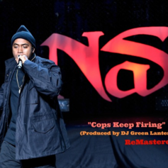 Nas - Cops Keep Firing Me