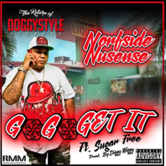 Norfside Nusense - Go Go Get It Feat. Suga Free