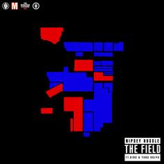 Nipsey Hussle - The Field Feat. Bino & Young Dolph
