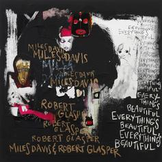 Robert Glasper - Maiysha (So Long) Feat. Erykah Badu