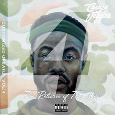 Casey Veggies - Can't Get Enough Feat. Tory Lanez