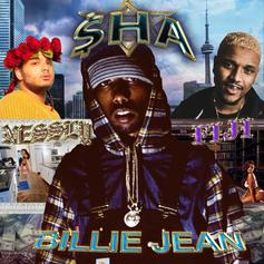 $ha - Billie Jean Feat. Nessly & Fiji