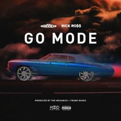 Ace Hood - Go Mode Feat. Rick Ross