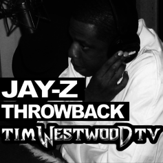 Jay-Z - Tim Westwood Freestyle (2000)
