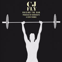 CJ Fly - Raising The Bar