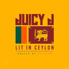 Juicy J - Wet (Prod. By Tarentino)