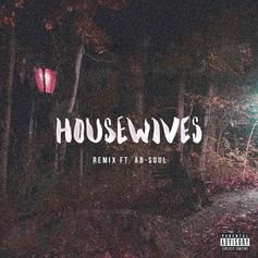 Bas - Housewives (Remix) Feat. Ab-Soul