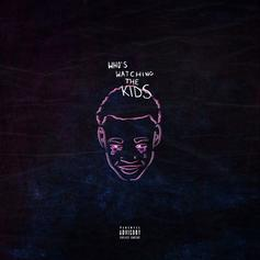 Mir Fontane - Who's Watching The Kids