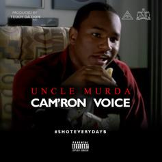 Uncle Murda - Cam'ron Voice