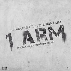 Lil Wayne - 1 Arm (Mastered) Feat. Juelz Santana (Prod. By Street Runner)
