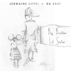Jermaine Dupri & Da Brat - Big Brother x Lil Sister